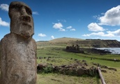 New theory paints more sophisticated picture of ancient Easter Island