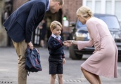 When Does Prince George Start the School Year? the 5-Year