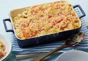 Simple Recipe Mac and Cheese