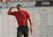 USA Ryder Cup captain Jim Furyk hints at Tiger Woods earning spot on the team despite ranking