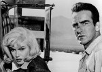 Archivist Finds Long-Lost Marilyn Monroe Nude Scene From 'The Misfits' After More Than 50 Years