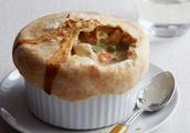 Chicken Pot Pie - Super Recipe