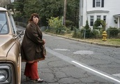 Connie is the villain in 'BlacKkKlansman.' But Ashlie Atkinson is ready for white people to wake up.