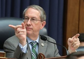 "Rep. Goodlatte's Son Called His Dad Out on Twitter for ""Deeply Embarrassing Grandstanding&"