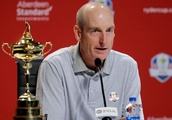 Tiger Woods all but confirmed as wildcard for Ryder Cup by Team USA captain Jim Furyk