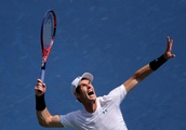 Cincinnati Masters: Andy Murray exits in first round after Lucas Pouille defeat
