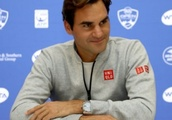 Federer 'anxious' ahead of return in Cincinnati
