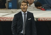 Real Madrid coach Lopetegui endures worst start under Perez