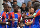 Hodgson satisfied as Crystal Palace draw at Newcastle