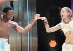Darius and Magda ( 'So You Think You Can Dance') said hooray for Bollywood with this performance [WA