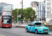 Driverless car firm to gather data on London streets ahead of possible trial
