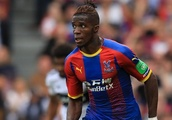 Crystal Palace ace Zaha: a FACT opposition trying to hurt me