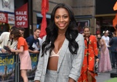 Love Island cheat Frankie Foster avoids awkward run-in with ex Samira Mighty hours after apologising