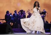 Beyonce and Jay-Z thank Aretha Franklin for making 'beautiful music'