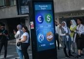 Turkish lira rebounds after central bank measures