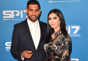 Amir Khan's wife Faryal Makhdoom apologises twice after 'disgusting' use of the word 'p***' on Insta