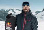 Winter Olympian Billy Morgan to join budding freestyle skiers at the launch of a new terrain park in