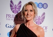 How old is Faye Tozer and who is she married to? New Strictly contestant revealed