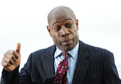Frank Bruno feeling 'very good' after becoming a grandfather
