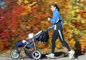 Low-riding buggies worsen babies' pollution risk, experts warn