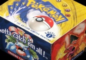Someone's Bought a Box of Pokémon Cards for $56,000