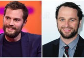 First-look pictures of Jamie Dornan and Matthew Rhys in new BBC drama