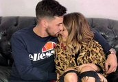 Caroline Flack 'taking strict measures to make sure Andrew Brady won't cheat' on her after rekindlin