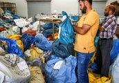 Blocked by Israel for years, Palestinian mail finally arrives