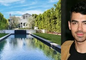 Joe Jonas's Los Angeles Farmhouse Is on the Market for $4.25 Million