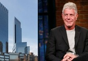 Anthony Bourdain's NYC Apartment Is on the Market