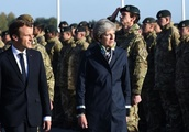 If the EU is delusional enough to think it doesn't need Britain on defence, we should prepare t