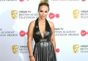Presenter Katie Piper 'really proud' to be taking part in Strictly after acid attack