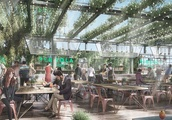 Pergola London to open all year-round rooftop bar at Kensington Olympia in September