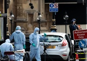 Police Have Raided Three Addresses in the Midlands After the Suspected Westminster Terror Attack