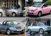 Controversial cabriolets: our top 10 divisive drop-tops that some people love – and others loathe