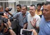 Turkish court rejects U.S. pastor's appeal, upper court yet to rule: lawyer
