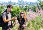 Totally Wild: Pick your own cocktail at London foraging masterclass
