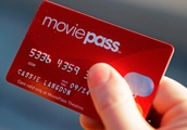 MoviePass just lost $132 a share and it's trading at 5¢