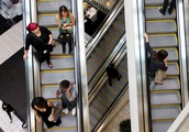 U.S. retail sales rise solidly; productivity accelerates