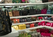 Kylie Jenner's Purse Closet Tour Is so Extra, but Also I Want Her Chanel Bags