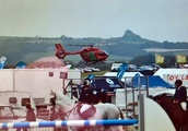 Chaos at Pembrokeshire County Show as loose horse injures six