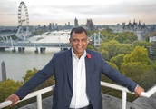 QPR owner Tony Fernandes to step down as chairman of the club