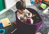 How Not Going to Preschool Affects You Later in Life, Because It's More Than Just Taste-Testing