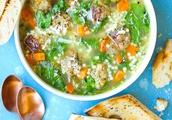Italian Wedding Soup Good Recipe