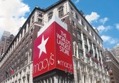 Macy's Stock Plunge Is a Great Buying Opportunity