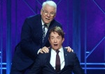 Steve Martin and Martin Short on How to Make Fun of Someone Guilt-Free, and Why They Won't Joke Abou