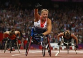 Exclusive: Disabled sport in crisis as numbers of participants drop by ten per cent since London 201