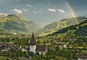 How Bollywood turned Switzerland into a beloved destination for generations of Indian travelers