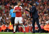 Arsenal: One more reason not to start Ramsey and Ozil together