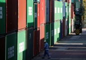 Japan July exports rise 3.9 percent year-on-year: MOF